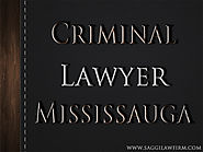 Criminal Lawyer Mississauga