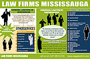 Law Firms Mississauga