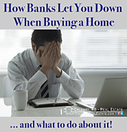 Website at https://www.linkedin.com/pulse/how-banks-can-let-you-down-when-buying-home-joe-samson