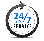 Providing a 24 hour Emergency Service