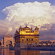 The Golden Temple, Amritsar