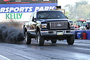 Reading Smoke, What Your Exhaust's Smoke Means - Hot Shot's Secret®‎