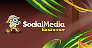 Podcast : Social Media Examiner