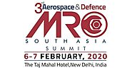 India's aviation minister praises MRO South Asia Summit to be held in New Delhi | Aviation