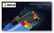 Global Submersible Pump Cable Report and Forecasts