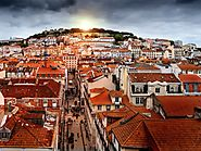 Lisbon, Portugal - ranked #9