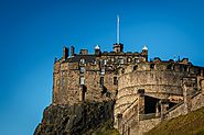 Edinburgh, Scotland, United Kingdom - ranked #6