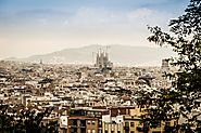 Barcelona, Calatonia, Spain - ranked #5