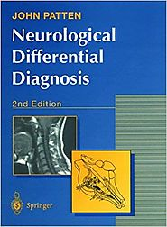 Neurological Differential Diagnosis Hardcover – 25 Sep 1998