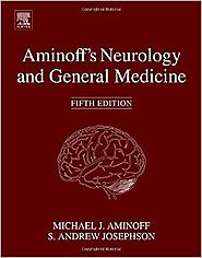 Aminoff's Neurology and General Medicine Hardcover – 8 Apr 2014