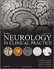 Bradley's Neurology in Clinical Practice, 2-Volume Set, 7e Hardcover – 24 Dec 2015