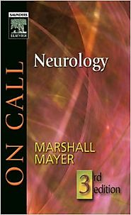 On Call Neurology: On Call Series, 3e Paperback – 11 Jul 2007