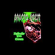 Brocas Helm - Time of the Dark