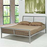 Stoney Creek Headboard - Bedroom Furniture Set