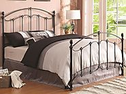 Yasmine Headboard - Bedroom Furniture Sets