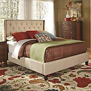 Owen Bed - Bedroom Furniture Sets