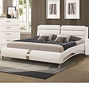 Felicity Bed - Bedroom Furniture Sets