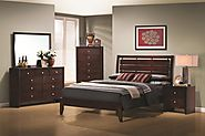 Serenity - Bedroom Furniture Sets