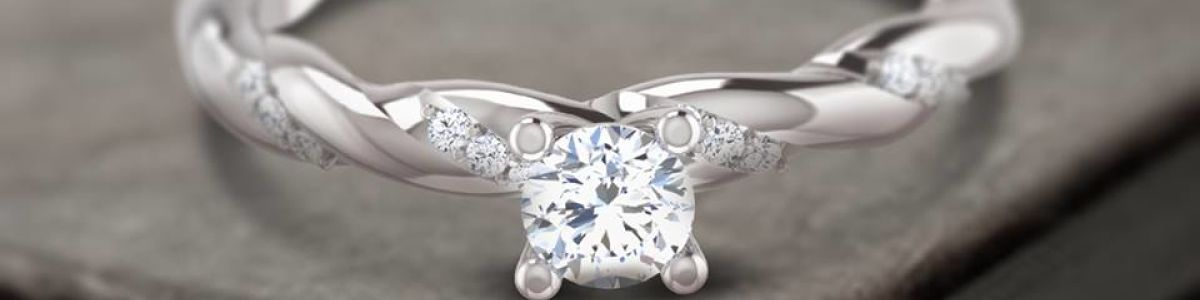 Headline for A list of Beautiful Diamond & Gold Ring Collections for you to find best designs