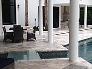 Travertine Warehouse – Travertine Pool Coping