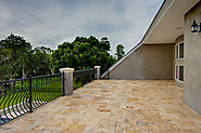 Travertine Patio - Travertine Warehouse
