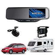 Top-Quality Vehicle Safety Products - Rear View Camera