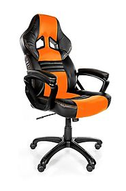 Best Adjustable Gaming Chairs Reviews 2016
