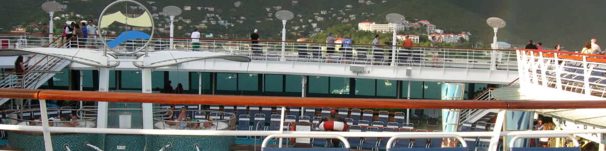 Headline for Best Cruise Lines for Solo Travelers