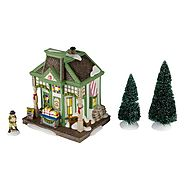 Department 56 New England Village - Christmas Decorating Fun