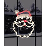 Christmas Window Decorations - Christmas Decorating Fun