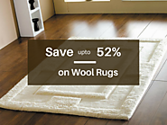 Buy Affordable Wool Rugs