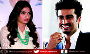 Here's Why Arjun Kapoor Refused To Accept Romantic Relation With Athiya Shetty