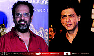 Shahrukh Khan Is Ready To Make Film With 'Aanand L Rai'