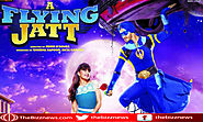 Tiger Shroff's Thriller 'A Flying Jatt' First 5 Days Collection