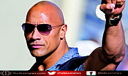 Dwayne Johnson Become A World's Highest-Paid Actor