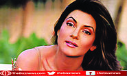 Sushmita Sen Is Excited To See Sequel 'Aankhen 2'