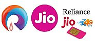 [Register & Book] Buy Reliance 4G Jio SIM Card Online Mobile Phone