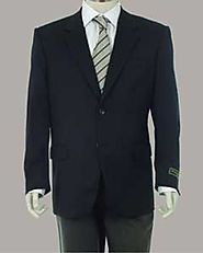 Stay Warm And Elegance With Mens Wool Blazers