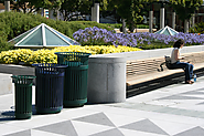 How To Clean and Care for Commercial Trashcans
