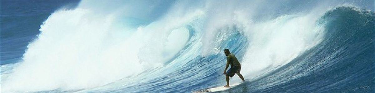 Headline for Ideal Beaches for Surfing in Sri Lanka: Catch the Perfect Wave