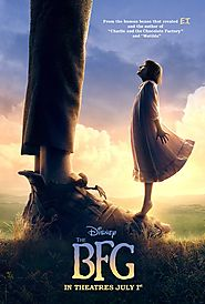 Download The BFG 2016 Free Movie
