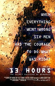 Download 13 Hours Full Movie In Hindi