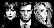 Fifty Shades Darker' Tracking Well