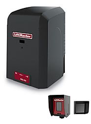 LiftMaster RSL12U- Keep Your Gates Secured With the Highly Reliable Gate Operators