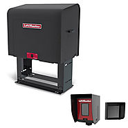 LiftMaster SL585151U Slide Gate Opener 1 1/2 HP Dual Voltage Phase (115V/208V/230V)
