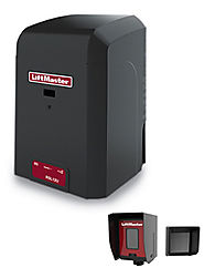 LiftMaster RSL12U Residential / Light Commercial Slide Gate Operator