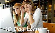Easy Way of Acquiring Quick Funds 90 Day Loans