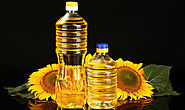 Organic Safflower oil Supplier at Importersexporter