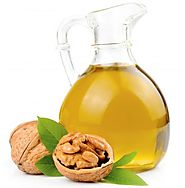 Walnut Oil Supplier