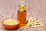 Organic Mustard Oil Suppliers